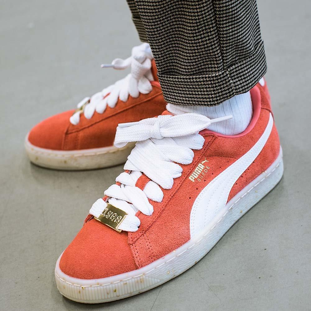 Оригинальные женские кроссовки Puma Suede Classic BBoy Fabulous -  All-Original Только оригинальные товары в 20b5e069ce076