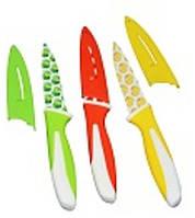 Набор Ножей металлокерамика 20см (наб=3шт)