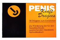 Таблетки - Penis Kraft Drag., 30таб.