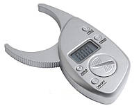 Цифровой анализатор жира калипер жиромер пузомер SKU0000061