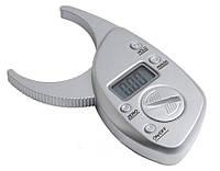 Цифровий аналізатор жиру калипер жиромера пузомер SKU0000061, фото 1