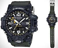 Часы Casio G-Shock GWG-1000-1A3 Mudmaster, фото 1