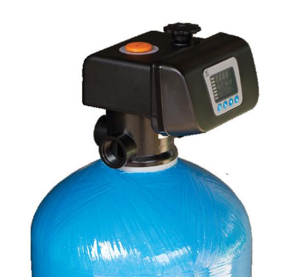 Фильтр механической очистки воды Aqualine FM 1252/1.0-56