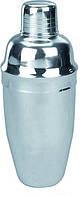 Шейкер Европейский нержавеющий круглый V 500 мл (шт) EM0517