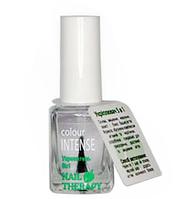 Лак лечебный и Укрепитель 5 в 1 Colour Intense Nail Therapy № 206