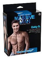 Секс кукла - Massive Man Eddy S.