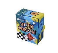 Детская развивающая игрушка Математические игры и головоломки Код:200-19817492
