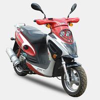 Скутер SP150S-16, Spark