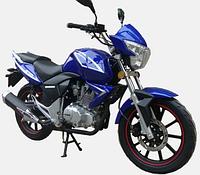 Мотоцикл SP150R-23, Spark