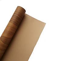 Крафт-бумага подарочная Дерево и Бурый 10 м/рулон