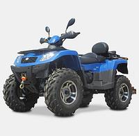 Квадроцикл SP550-1, Spark