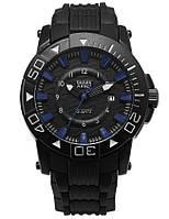 Мужские часы Shark Army Woodoo-2 489 синие
