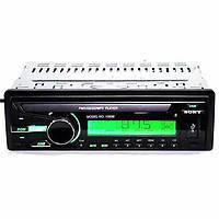 Автомагнитола Pioneer 1085 ISO Съемная панель USB+SD+FM