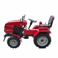 Трактор DW 160LX, DW
