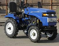 Трактор DW 160HX, DW