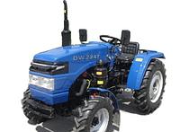 Трактор DW 224Т, DW
