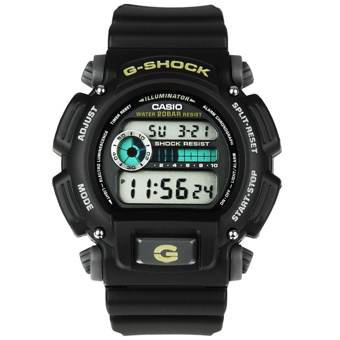 Часы Casio G-Shock DW-9052-1B L.