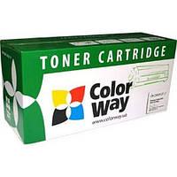 Картридж HP 125A (CB541A), Cyan, CP1210/CP1215/CP1510/CP1515/CP1518, CM1312/CM1320, 1.4k, ColorWay (
