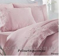 Сатиновое постельное белье - элегантная практичность!
