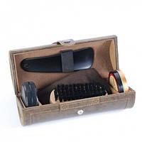 Набор по уходу за обувью Карен Код:392-13712603