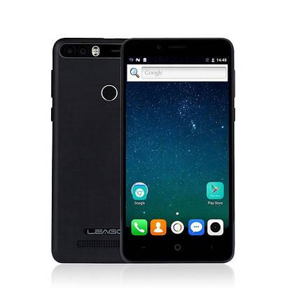 "Телефон Leagoo KIICAA Power 5"" 2/16 Гб + чехол, фото 2"