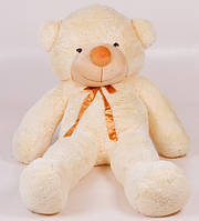 Плюшевый медведь Тедди 180 см Кремовый Код:196-19112830