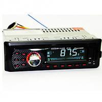 Автомагнитола Pioneer JD-340 ISO Usb+Sd+Fm+Aux