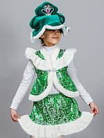 Детский карнавальный костюм Елочка Код:342-32313858