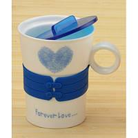 Чашка Вечная любовь Код:88-8714560