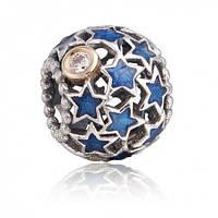 Бусина Pandora Луна и звезды Код:411-41014929