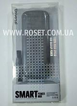 Портативное зарядное устройство - Smart Power Bank UKC 25000mAh