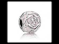 Бусина Pandora Роза Код:411-41014931