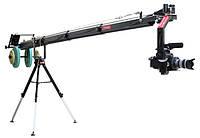 Профессиональный кран для видеосъемки PROAIM Kite-13