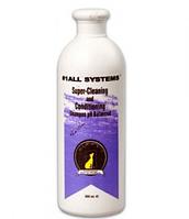 Шампунь суперочищающий 1 Super cleaning&conditioning shampoo, All Systems 0,25 л