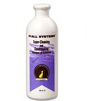Шампунь суперочищающий 1 Super cleaning&conditioning shampoo, All Systems 3,8 л
