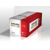 ArthroVet — препарат для собак и котов с нарушениями функций суставного хряща и суставов, VetExpert 60 капетиков