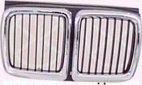 Решетка БМВ 7 Е32 BMW 7 E32 10.86-8.94 0059990