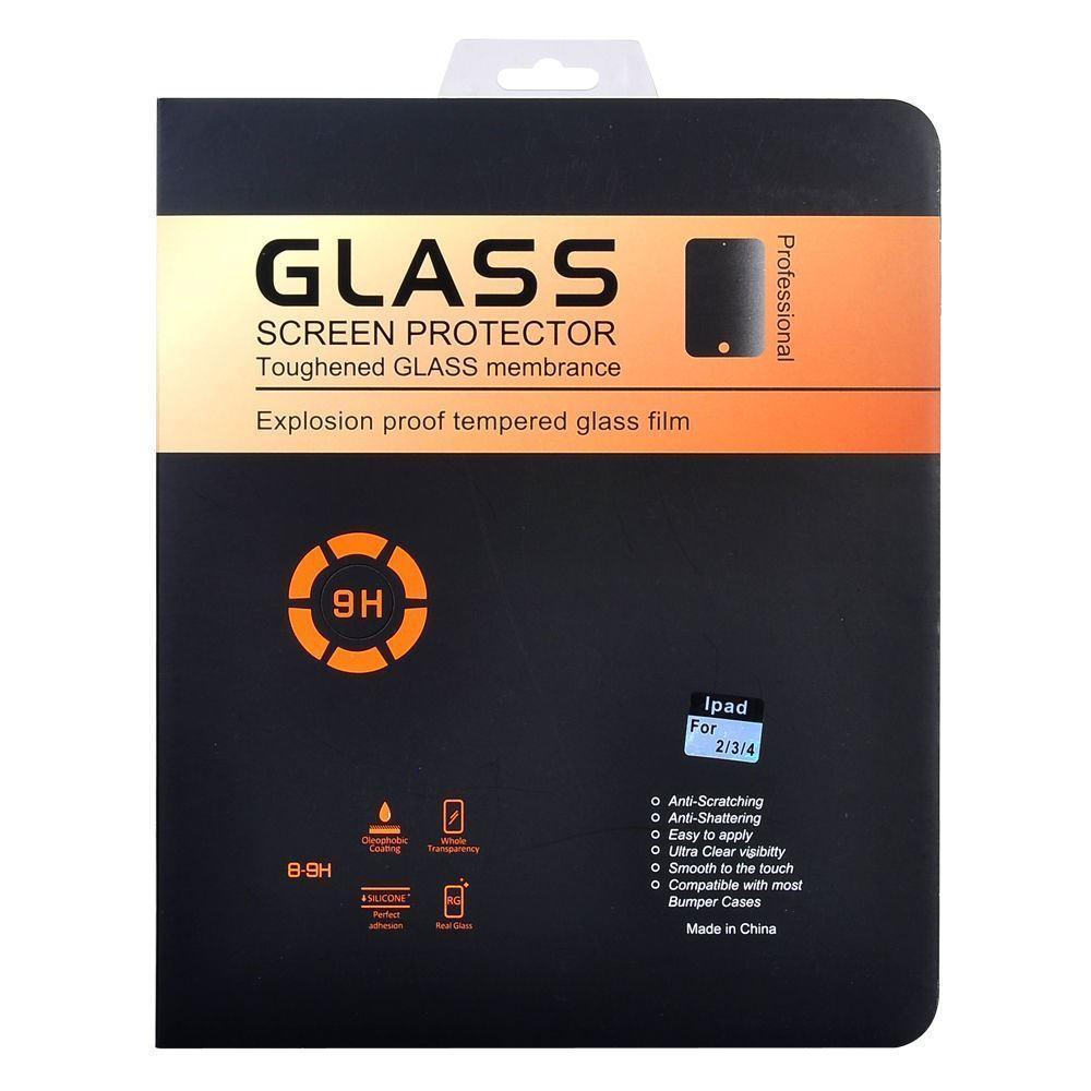 Защитное стекло для Apple iPad 2 3 4
