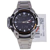 Часы Casio SGW-450HD-1B В., фото 1