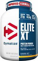 Протеин Dymatize Elite XT (1.8 кг) (101681) Фирменный товар!