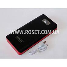 Портативное зарядное устройство Power Bank Power Box 50000mAh