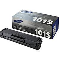 Картридж тонерный Samsung 101 для ML-2160/2165W/SCX-3400 1500 копий Black