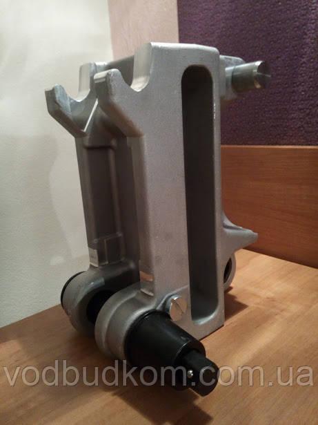Адаптер розширювач діаметру алмазного свердління буріння Tyrolit ModulDrill 180 мм  250 мм