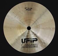 Ufip Тарелка для барабанов Ufip Splash CS-07M,12M Class 7 дюймов