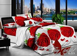 ТМ TAG Комплект постельного белья R519 628779856