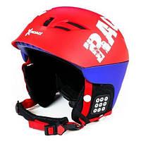 Шлем X-Road PW-930-2 red/blue L-XL