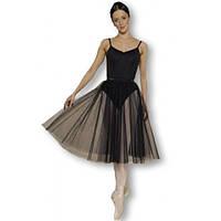 Пачка балетная шопеновская 2 слоя 0429