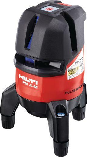 Аренда Мультилинейный лазерный нивелир PM 4-M