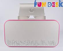 Полка для книг SS16 FunDesk Pink, фото 3