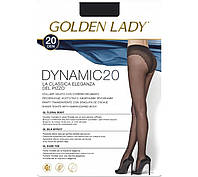 Golden Lady dinamic 20 den